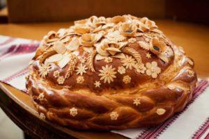 ケーキ・ポーランドの名物